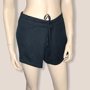 Nike Small Black Active Athletic Dry Fit Shorts
